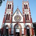 彭地切里 Pondicherry
