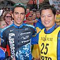 單車達人 張壽生 專訪