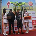 2011年 黃金小鎮菁英下坡賽