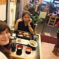 不簡單之三鶯日本料理