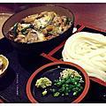 高松烏龍麵
