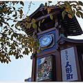 [東京|下町風情。人形町散策。喫茶RON珈琲の店]