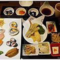 [台中|平價日式料理。水車餐廳]