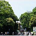 [日本三重 日本人一生必參拜 伊勢神宮。內外宮