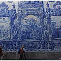 [葡萄牙自助|波多Porto。Café Santiago溼答答三明治]