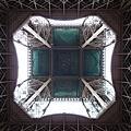 08.08 艾菲爾鐵塔&凱旋門