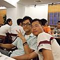 06.23 其實是同學會的謝師宴