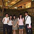 2008日本企業參訪_0906_TEPIA_涉谷_表參道