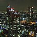 2008日本企業參訪_0908_NHK_輕井澤_東京都廳