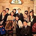四月日本參訪_4/1~4/2_國會議事堂_涉谷