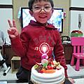 2014.03.24阿包6歲生日