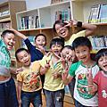 101年兒童演出教學全記錄