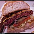 Bravo burger-發福廚房