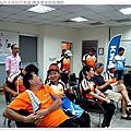 2012_08_11(六) 淡水漁人碼頭+技術訓練課程