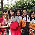 日本島波海道騎車之旅 2012.10.10 ~14