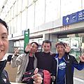 2014北京上海單車旅遊0320~0407