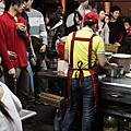 台東林臭豆腐