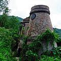我的家鄉也有秘境(14)-柴山百年石灰窯