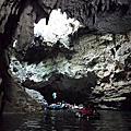20170605 印尼日惹探洞去!Pindul Cave水上輪胎漂漂河