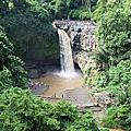 20170608 印尼峇里島尋訪Tegenungan瀑布
