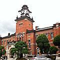 201707 追尋京城帝國大學(韓國首爾大學舊址)