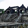 20170604 探訪印尼日惹宮殿遺跡-Ratu Boko之謎