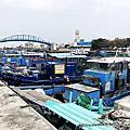20200223 台灣漁港踏察筆記(3)屏東枋寮漁港