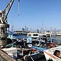 20200307 台灣漁港踏察筆記(5)嘉義布袋漁港