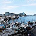 20200523 台灣漁港踏察筆記(14)屏東。東港鹽埔漁港