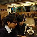 20100225【饕客】東海龍門芋圓and台中好市多