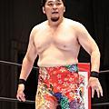 2018年新日本G1