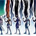海賊王,火影忍者,獵人動漫