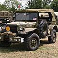 1/18 WC57 & WC63 vehicles