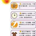肌膚保養情報
