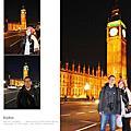 倫敦(Day1~4)