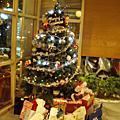 鳥咖啡第一個聖誕節