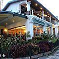 聖馬汀咖啡館