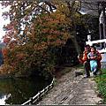 20120114 [新竹東區] 清交大湖景
