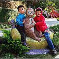 20120127 [台南新化] 新化國家植物園--心花朵朵開