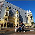 20120204 [桃園大園] 航空科學館&台茂購物中心