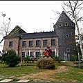 20120212 [宜蘭頭城] 金車伯朗咖啡城堡