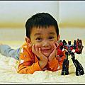 20120628 小寶哥的生日Party