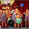 20120629 幼稚園成果發表--熱情的夏威夷