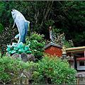 20120701 [苗栗南庄] 春谷休閒農場&蓬萊溪護魚步道