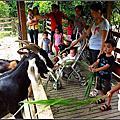 20120805 [桃園中壢] 羊世界休閒農場