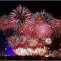 20121014 [苗栗後龍] 苗栗國際音樂花火節--臺灣思源山城花祭