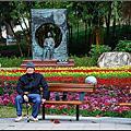 20130211 [台南佳里] 蛇年走春--中山公園百花祭