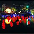 20130213 [台南鹽水] 月津港燈節