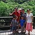 20130602 [桃園復興] 滿月圓森林遊樂區&花岩山林