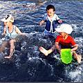 20130616 [苗栗竹南] 竹南濱海遊憩區&衝浪沙灘
